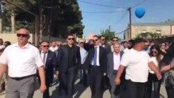 """Əli Kərimli: Ayıb olsun.Gerçəkdən sübut edirlər ki Cümhuriyyətin """"adı""""var"""