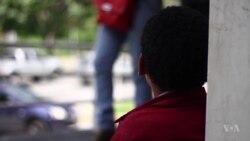Venezuela Economic Crisis Leaves Kids Without Food