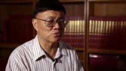 宋永毅谈文革数据库收录过程