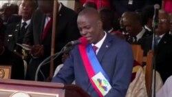 Mauaji ya Rais wa Haiti yalaaniwa duniani