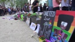Outpouring of Support Focuses on Orlando Nightclub Survivors, Employees