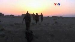 Suriye'de IŞİD'in Mayın Tehlikesi