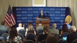 Конгресменот Адам Шиф: Лажните вести се во служба на автократите