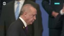 Эрдоган пригрозил закрыть для США две военные базы
