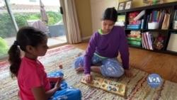 Як під час карантину батькам поєднувати роботу і навчання дітей? Відео