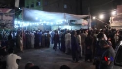 امجد صابری قتل کی مذمت کا سلسلہ جاری