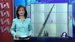 VOA连线:抗议当局拆十字架,平阳牧师被判一年徒刑