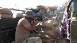 Continúan fuertes combates en Faluya