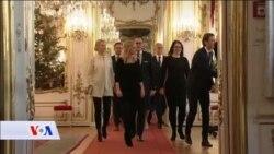 Najmlađi svjetski lider je novi austrijski kancelar