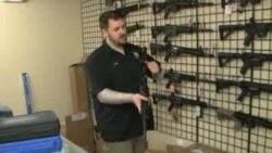 Amerikanci i oružje: Preduhitriti buduća ograničenja prodaje