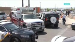 Массовая стрельба в США: 20 погибших, 26 раненых в Эль-Пасо