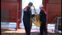 2014-04-13 美國之音視頻新聞: 馬來傳媒報導失蹤馬航副機長曾撥打手機