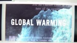 'Merchants' of Doubt Raises Curtain on Global Warming Acrimony