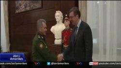 Serbia, marrëveshje për avionë me Rusinë