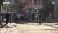 HDP'den Diyarbakır'da Aşı Kampanyası