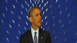 奧巴馬重申美國維護以色列安全的承諾