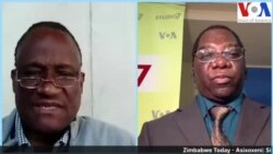 Veteran Journalist John Masuku on Press Freedom in Zimbabwe