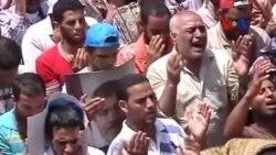 'Müslüman Kardeşler Daha Gerçekçi Hedeflere Odaklanmalı'