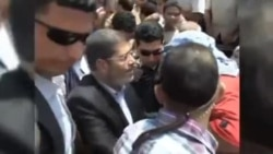 مشکل حضور ناظران بین المللی در انتخابات مصر برطرف شد