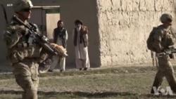 分析人士:阿富汗和平之路障碍重重
