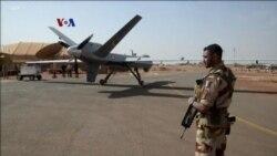 AS Tak Lagi Monopoli Penggunaan Drone Militer