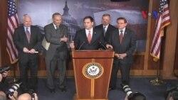 ABD'de İki Parti de Göçmenlik Reformu İstiyor