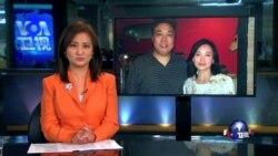 VOA连线:于世文妻子陈卫公开信,质问当局法治正义