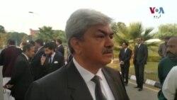 آرمی چیف کے معاملے پر چیئرمین پاکستان بار کونسل کی رائے