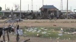 南蘇丹聯合國住宅區遇襲 20人喪生