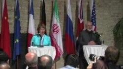مذاکرات هستهای ایران