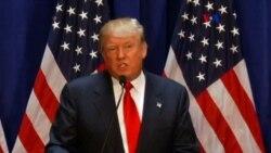 Trump acusa a juez por ser mexicanoestadounidense