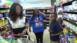 «Армії спасіння»: Як американські благодійники збираються нагодувати бідних здоровою їжею. Відео