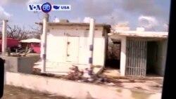 VOA60 America - Trump Touts Puerto Rico Relief Effort as Critics Fault Washington's Response