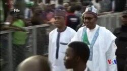 尼日利亞總統布哈里聲稱仍然生存