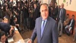 保加利亞保守派政黨有望勝選