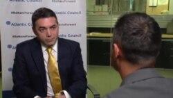 Димитров: Во преговорите за името да има решение со кое двете држави ќе бидат победници