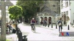 Ось чому заможній Голландії некомфортно в ЄС. Відео