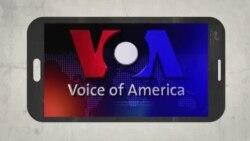 """""""ამერიკის ხმის"""" ქარტია 40 წლისაა"""