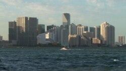 Як мешканці Маямі готуються до підвищення рівня води в океані. Відео