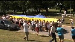 День Незалежності України - це день Свободи. Відео