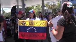 Caucus bipartidista por Venezuela en el Congreso
