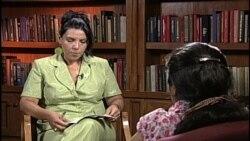 Entrevista a Josefa Condori una luchadora por la niñez
