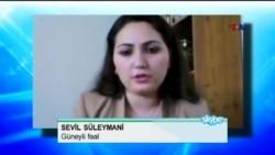 Sevil Süleymani ilə müsahibə