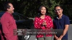 Mencari Nafkah di Amerika (2)