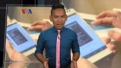 Layar Ponsel Makin Lebar, Penjualan Tablet Turun