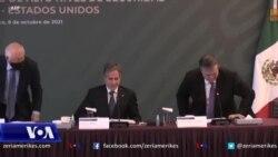 SHBA-Meksikë, takim i nivelit të lartë për çështjet e sigurisë