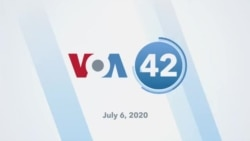 VOA60 Africa - Malawi: A formal celebration of President Chakwera's inauguration scaled down amid a surge of coronavirus case