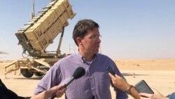 VOA: EE.UU. Tropas deben salir de Irak