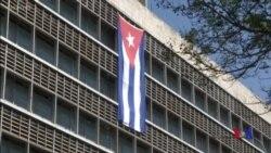 特朗普政府對古巴制裁升級