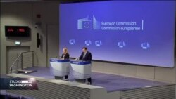 Evropska komisija: Sve navodi na zaključak da je sirijski režim odgovoran za hemijski napad